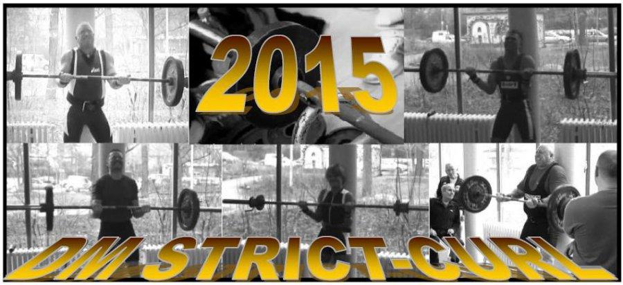 DM Srict-Curl 2015