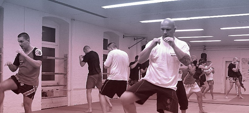 Muay Thai / Thaiboxen